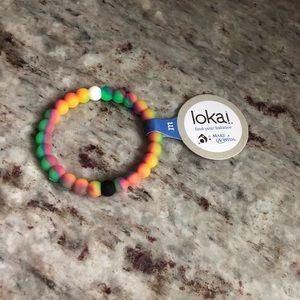 Rainbow 🌈Lokai Bracelet